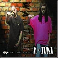 m town